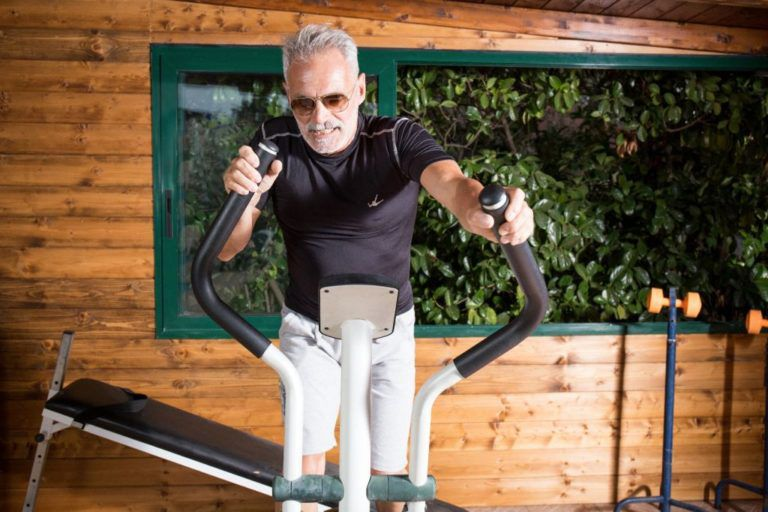Detox Holiday - Attività fisica programmata e personalizzata