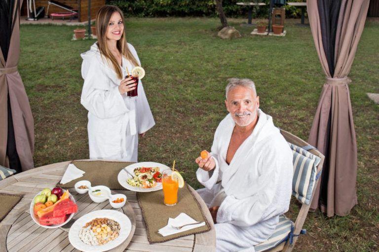 Detox Holiday - Alimentazione bilanciata e purificante